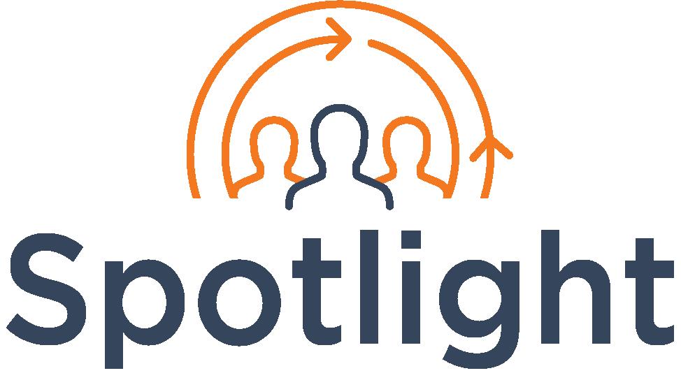 Cl spotlight logo